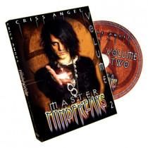 Master Mindfreaks by Criss Angel - Volume 2 (DVD)