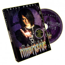 Mindfreaks (With Props) by Criss Angel - Volume 5 (DVD)