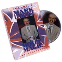 Money Magic Vol 1 - Mark Leveridge
