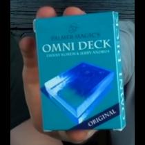 Omni Deck by Palmer Magic