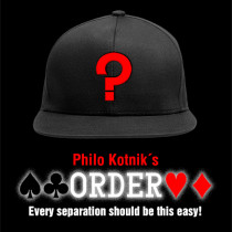 Order by Philo Kotnik