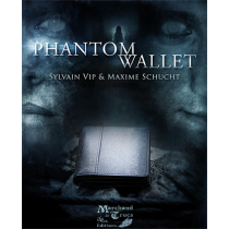 Phantom Wallet by Sylvain Vip & Maxime Schucht & Marchand de Trucs