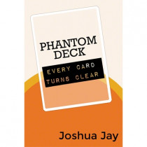 Phantom Deck by Joshua Jay and Vanishing, Inc.