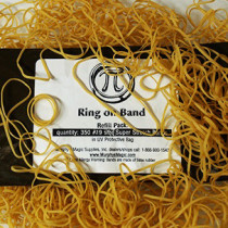 Refill Bands for PI: Ring on Band