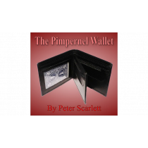 The Pimpernel Wallet by Heinz Minten