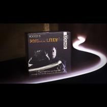 Rocco's Prisma Lites SOUND Pair (Magic/White)
