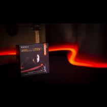Rocco's Prisma Lites SOUND Single (High Voltage/Red)