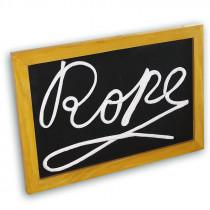 Rope Slate