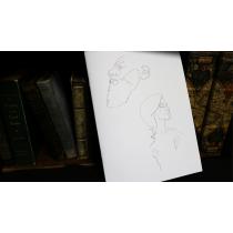 Rose 3 by Fraser Parker - Book