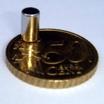 Stabmagnet 5 mm (Durchm), Länge 8.47 mm