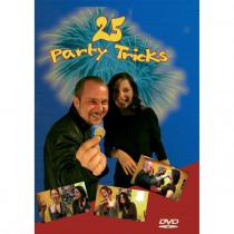 Partytricks - Zaubertricks für jederman  (DVD)