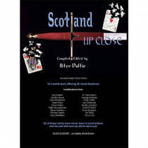 Scotland Goes Mental by Peter Duffie eBook DOWNLOAD