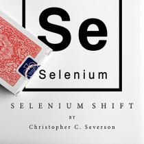 Selenium shift by Chris Severson & Shin Lim Presents - DVD