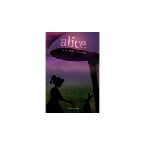 Alice Book Test (Gimmick and Online Instructions) by Josh Zandman