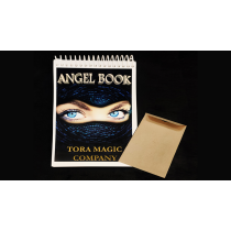 Angel Book by Tora Magic