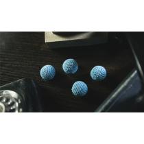 Häkelball - Crochet Ball Set (Blue) by TCC
