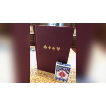 Beach House Card Tricks (Vol 1) by Marc Davison - Book