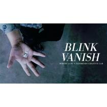 Blink Vanish (DVD and Gimmick) by SansMinds - DVD