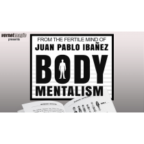 Body Mentalism by Juan Pablo Ibañez - Book