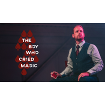 The Boy Who Cried Magic by Andi Gladwin - Book