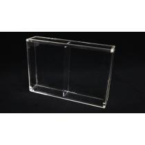 Carat X2 (Holds 2 Decks) - Kartenbox