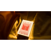 Parson Playing Cards