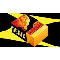 Phoenix Collectors 1/2 Brick Box Playing Cards by Riffle Shuffle