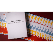 Shito Museum Playing Cards