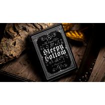 Sleepy Hollow Playing Cards by Riffle Ruffle