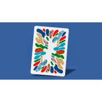 Limited Edition Splash Playing Cards by Pure Imagination Projects