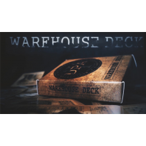 Warehouse Marked Playing Cards