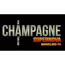 Champagne Supernova (JPNYEN) Matthew Wright