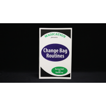 Change Bag Routines by Harvey Raft & David Lew - Book