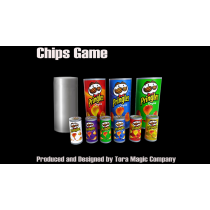 Chips Game by Tora Magic
