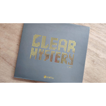 CLEAR MYSTERY by Himitsu Magic / Block Puzzle