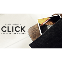 CLICK (Gimmick and Online Instructions) by Manoj Kaushal