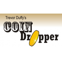 Trevor Duffy's Coin Dropper RIGHT HANDED (Half Dollar) by Trevor Duffy