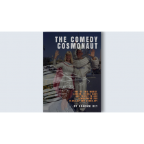 Comedy Cosmonaut by Graham Hey - Book