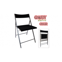 Comedy Electric Chair by Amazo Magic