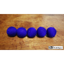 """Häkelball - Crochet 5 Ball Set1"""""""