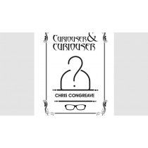 Curiouser & Curiouser by Chris Congreave - Book