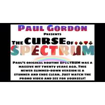 The Curse of Spectrum by Paul Gordon