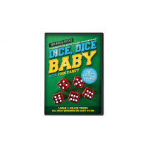 Dice, Dice Baby with John Carey (Props and Online Instructions)