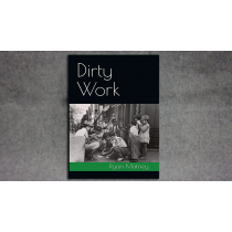 Dirty Work by Ryan Matney - Book
