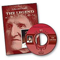 Ed Marlo The Legend- #2, DVD