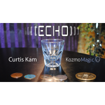 Echo (Gimmicks and Online Instructions) by Curtis Kam