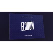 El3don (Gimmicks and Online Instructions) by Mark Elsdon