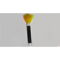 Feather Duster Wand (YELLOW)- Silly Billy