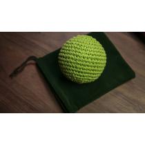 Häkelball - Final Load Crochet Ball (Green) by TCC