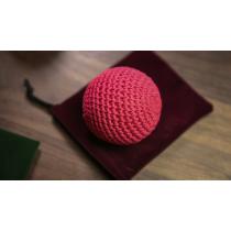 Häkelball - Final Load Crochet Ball (Red) by TCC
